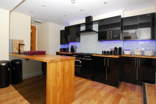 Thumbnail Terraced house for sale in Houndiscombe Road, Plymouth