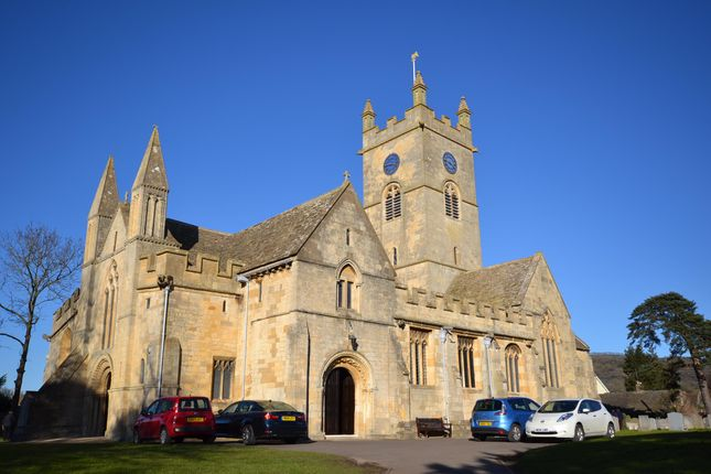 Nearby Church of Rectory Court, Churchfields, Bishops Cleeve GL52