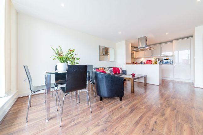 Thumbnail Flat to rent in Drift Court, 1 Albert Basin Way, Royal Docks, Royal Docks, London