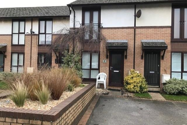 2 bed semi-detached house for sale in Plas Pamir, Penarth CF64