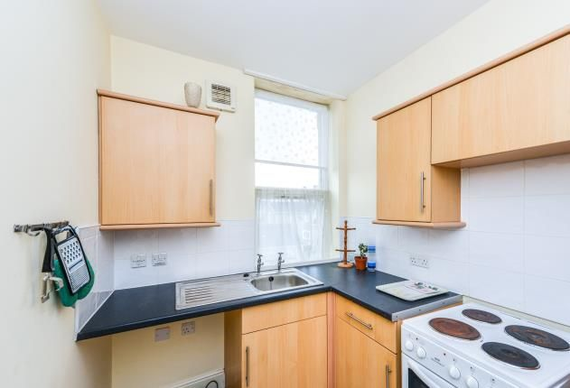 Kitchen of Stanley Road, Morecambe, Lancashire, United Kingdom LA3