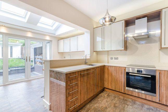 Thumbnail Detached house for sale in Alma Crescent, West Sutton