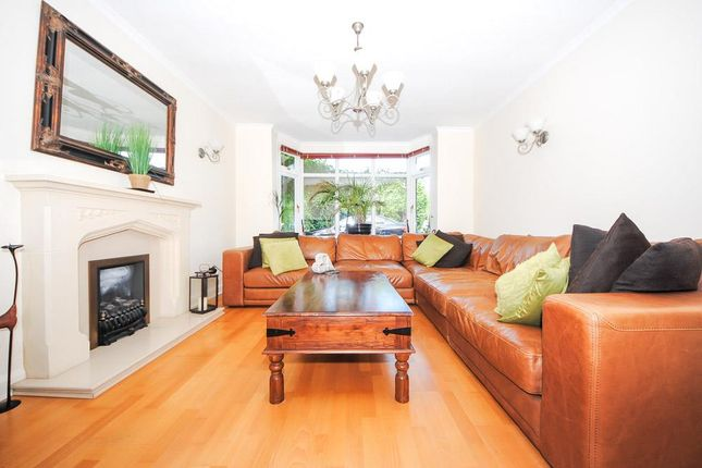 Thumbnail Property for sale in Cubbington Road, Lillington, Leamington Spa