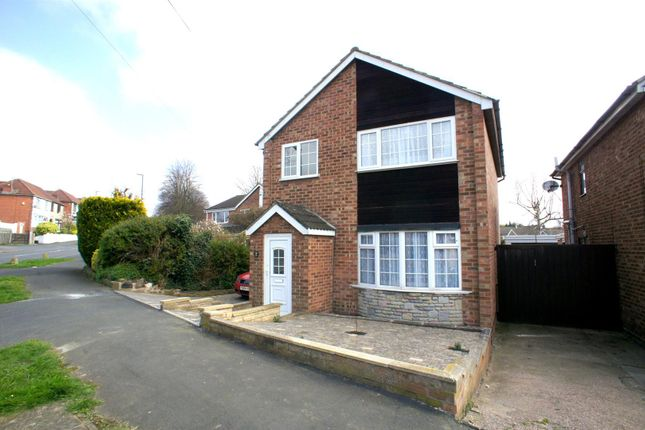 Thumbnail Property to rent in South Avenue, Spondon, Derby