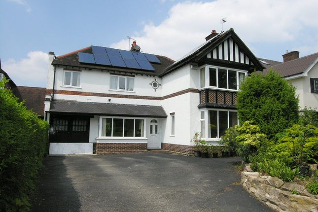 Thumbnail Detached house for sale in Earlsway, Chester