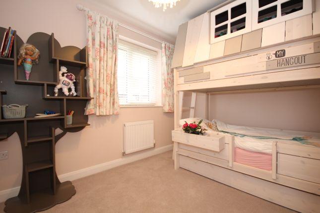 Bedroom of Walton Gardens, Hutton, Preston PR4