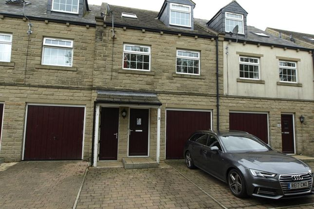 Thumbnail Terraced house to rent in Rosemead, Penistone, Sheffield
