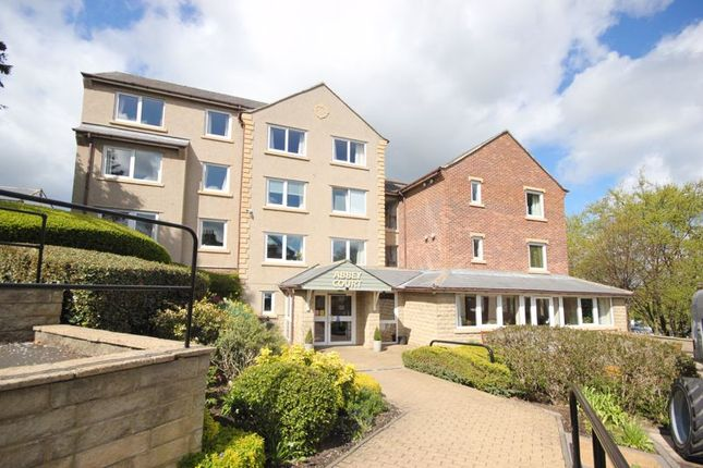 1 bed flat for sale in Abbey Court, Hexham NE46
