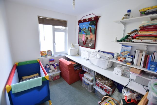 Bedroom Three of Marlow Avenue, Eastbourne BN22