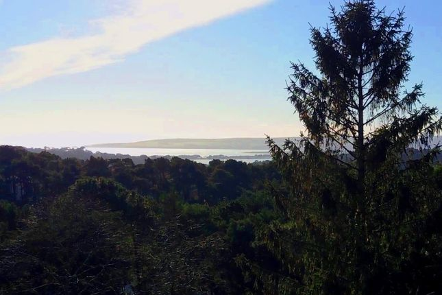 Thumbnail Land for sale in Clifton Road, Canford Cliffs, Poole
