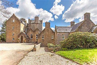 Thumbnail Flat to rent in Bridgecastle House, Bathgate, Bathgate