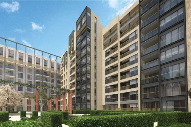 Thumbnail Flat for sale in 1 Fitzroy Place, Fitzrovia