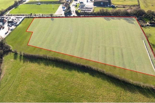 Thumbnail Commercial property for sale in Land At Stokes Road, Bishops Cleeve, Cheltenham, Gloucestershire