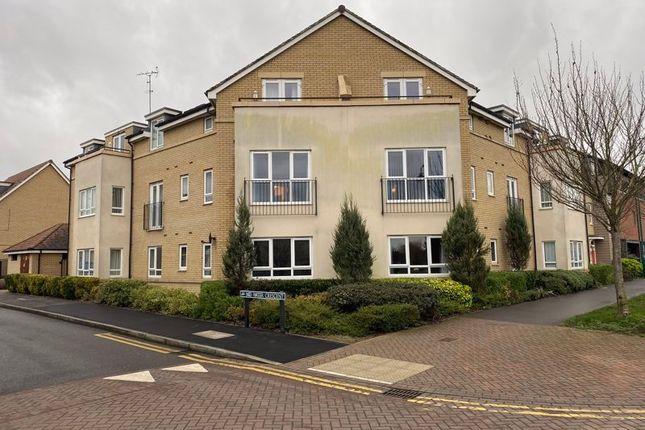 Front Aspect of Mid Water Crescent, Hampton Vale, Peterborough PE7