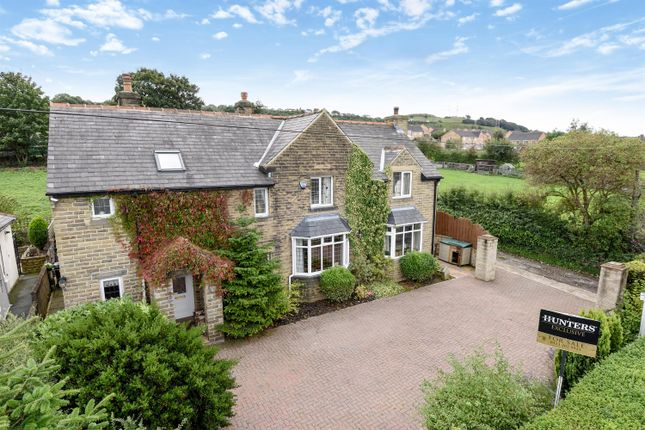 Thumbnail Detached house for sale in Leeds Road, Thackley, Bradford
