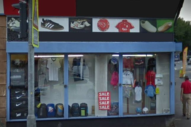 Retail premises to let in 565 Maryhill Road, Glasgow