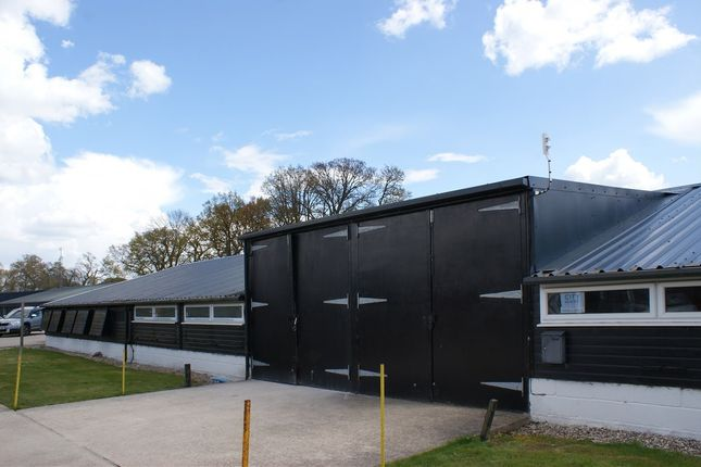 Thumbnail Commercial property to let in Lynderswood Lane, Braintree