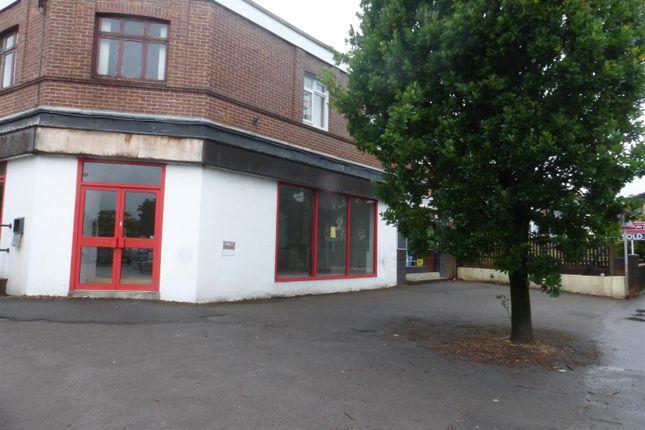 Thumbnail Retail premises to let in High Street, Yatton, Bristol