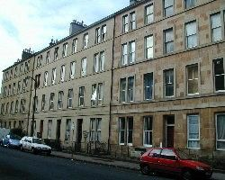 Thumbnail Flat to rent in Panmure Place, Edinburgh