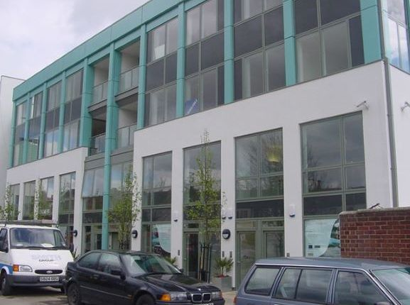 Thumbnail Office for sale in 36 Bardolph Road, Richmond