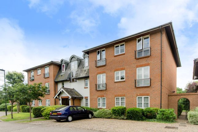 Thumbnail Flat to rent in Kensington Court, Clay Hill