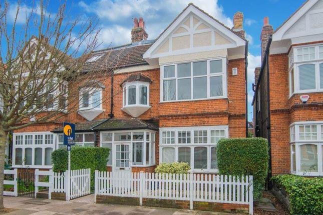 Thumbnail Property to rent in Burlington Avenue, Kew, Richmond