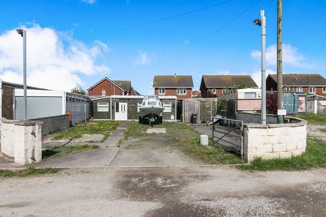 Thumbnail Land for sale in Old Manor Way, Kinmel Bay, Rhyl