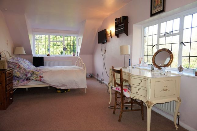 Master Bedroom of Stockwell Lane, Woodmancote, Cheltenham GL52