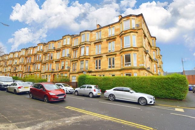Thumbnail Flat for sale in Garthland Drive, Glasgow