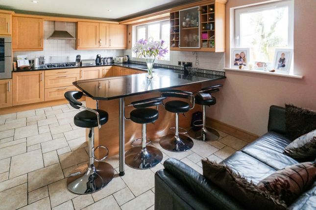 Thumbnail Detached house for sale in Walkmill Gardens, Gosforth, Seascale