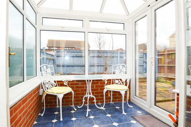 ## Conservatory of Alma Road, Eccles, Aylesford ME20