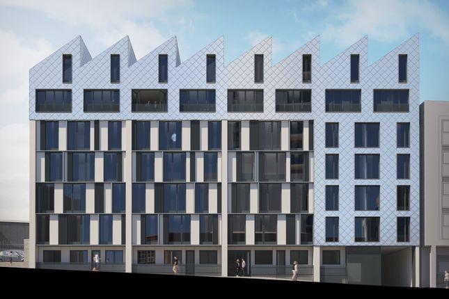 2 bed flat for sale in Warwick Street, Deritend, Birmingham B12