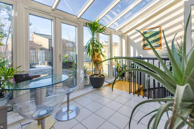 Thumbnail Property to rent in Kelly Avenue, Peckham