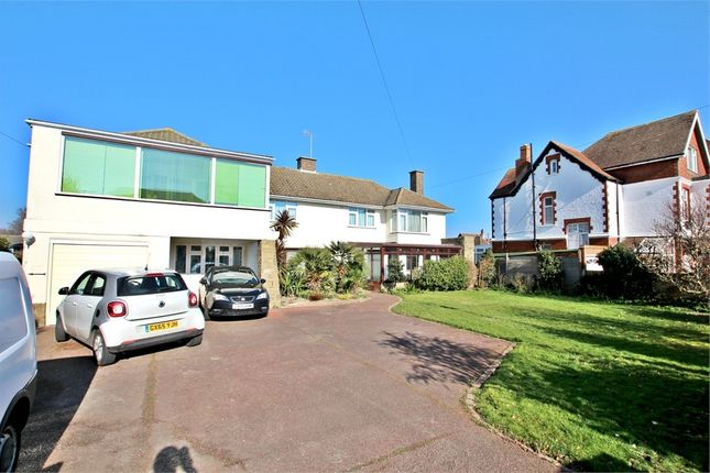 Thumbnail Detached house for sale in Collington Avenue, Bexhill-On-Sea, East Sussex