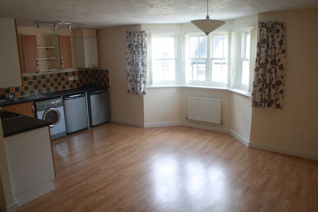 Kitchen of Tudor Court, Congleton CW12