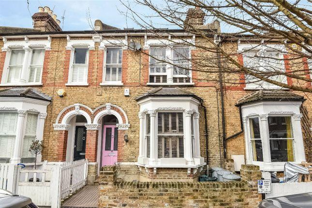 Thumbnail Terraced house for sale in Kings Road, St Margarets, Twickenham