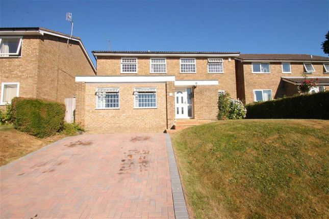 Thumbnail Detached house for sale in The Suttons, St Leonards-On-Sea, East Sussex