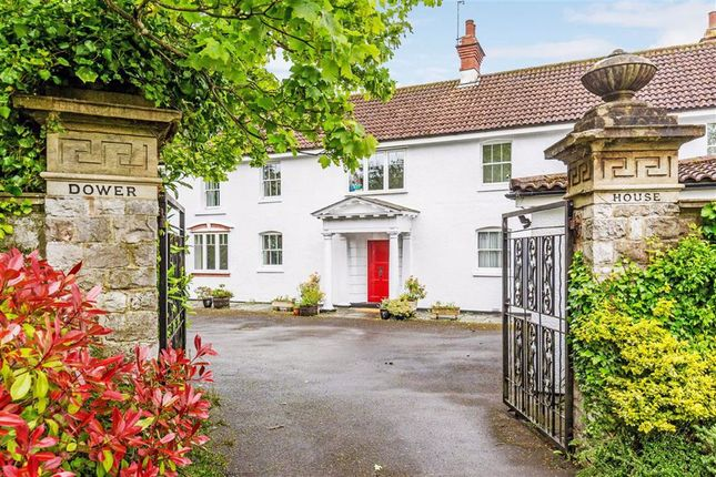 Thumbnail Detached house for sale in Station Road, Henbury, Bristol