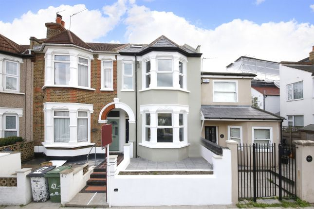 Thumbnail Property to rent in Bexhill Road, Brockley