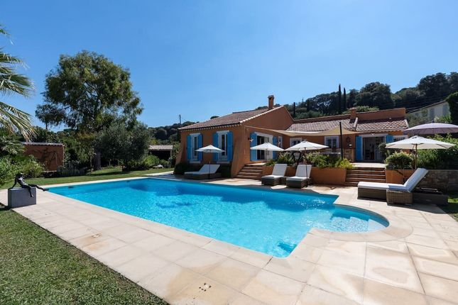 Villa for sale in Cap d Antibes, Antibes Area, French Riviera