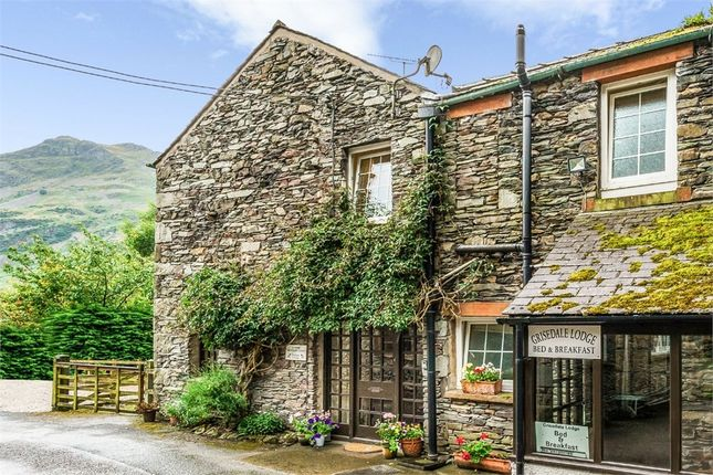 Thumbnail Terraced house for sale in Glenridding, Penrith, Cumbria