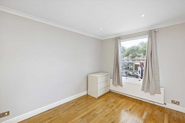 Thumbnail Flat to rent in Hazlebury Road, London