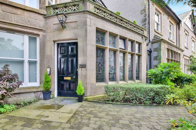 Thumbnail 2 bed flat for sale in Macclesfield Road, Buxton