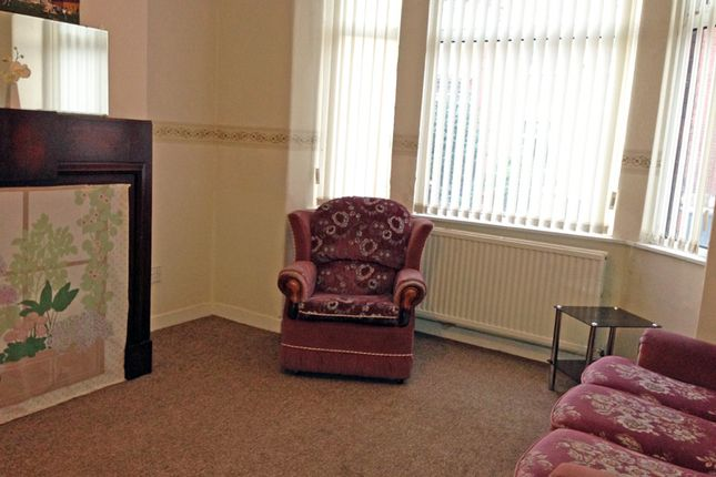 Thumbnail Terraced house to rent in Capital Road, Openshaw, Manchester
