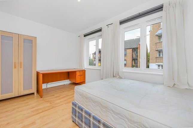 Thumbnail Detached house to rent in Ferry Street, Island Gardens / Greenwich