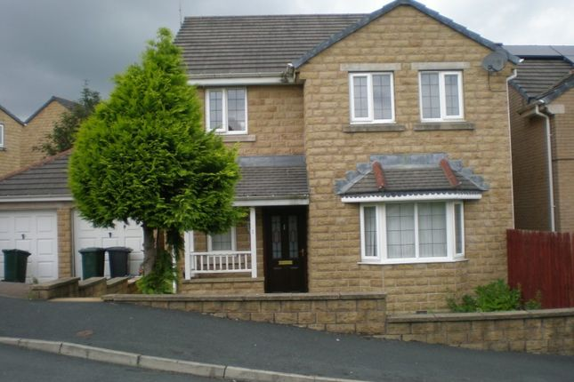 Thumbnail Detached house for sale in Penrose Drive, Bradford, West Yorkshire