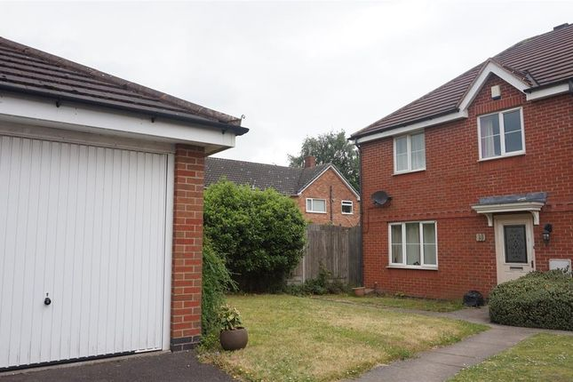4 bed semi-detached house for sale in Wedmore Road, Sutton Coldfield