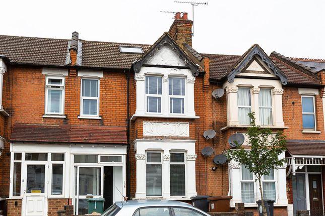 Winchester Road, London E4