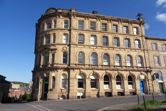 Picture No. 01 of Howgate House, 3 Wellington Road, Dewsbury, West Yorkshire WF13