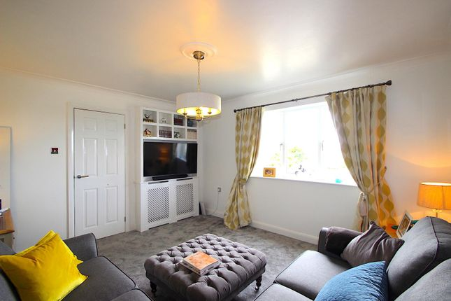 Lounge of Desford Road, Kirby Muxloe, Leicester LE9